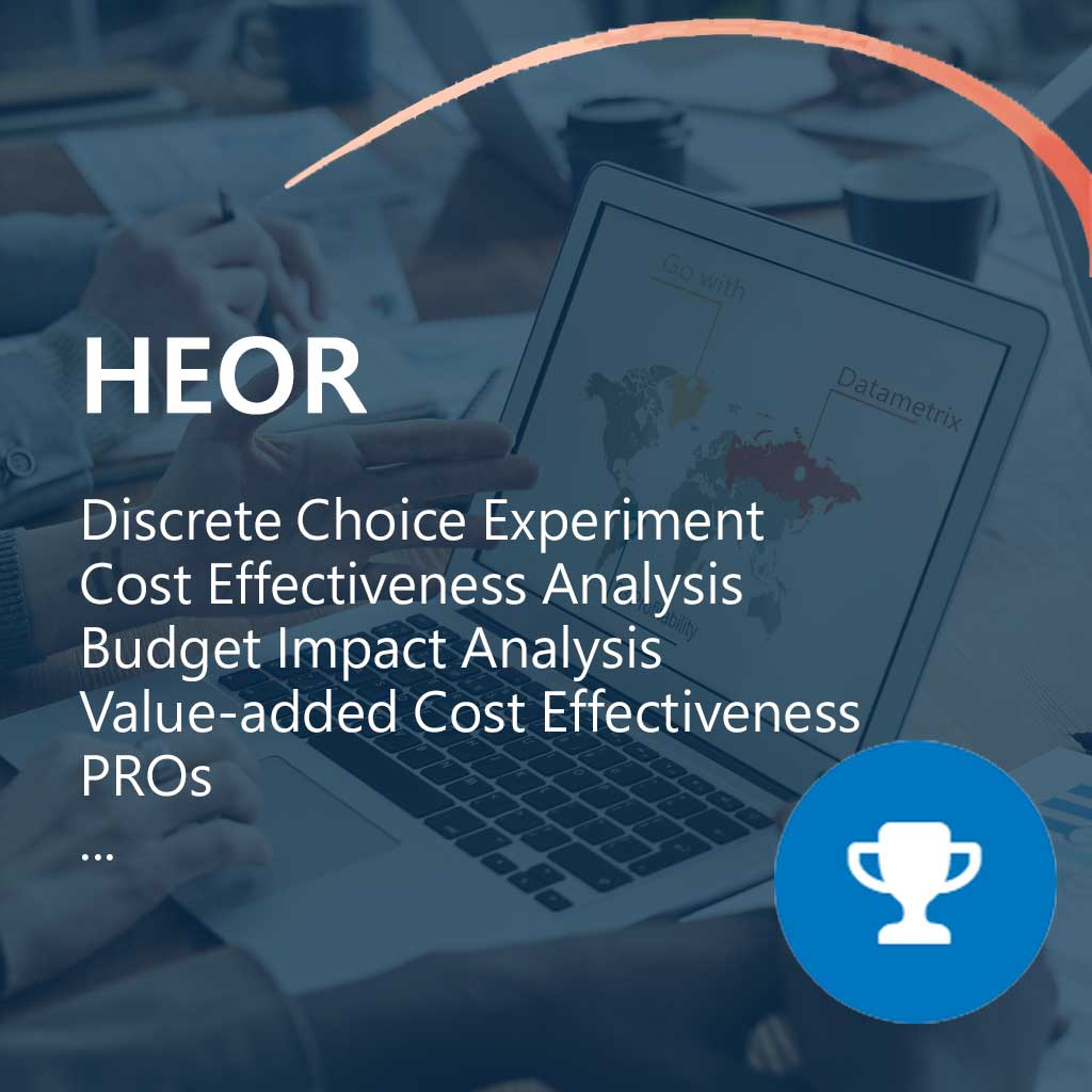 HEOR Provider Services