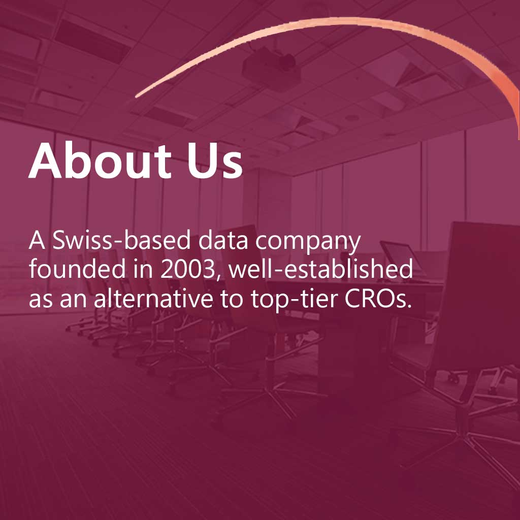 About Datametrix HEOR Data Intelligence RWD