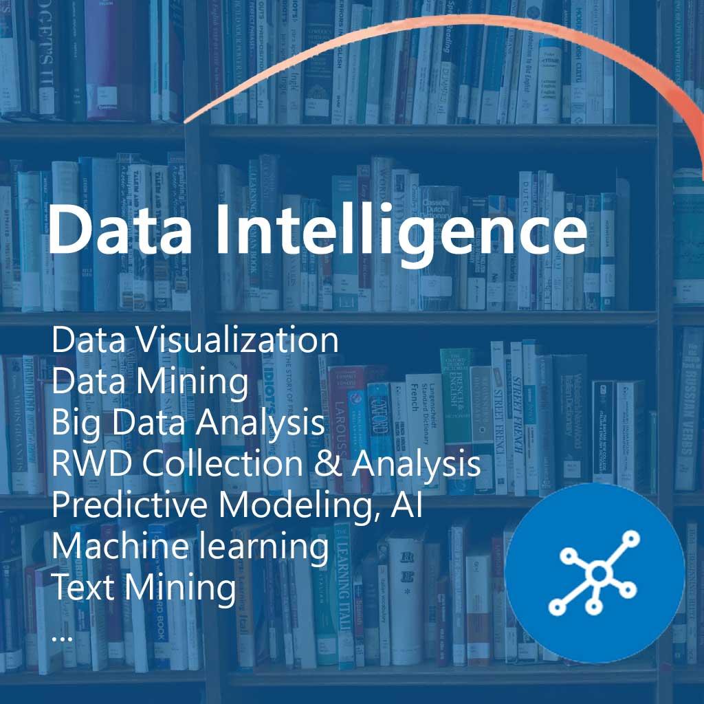 Data Intelligence Services Provider